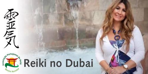 Reiki no Dubai