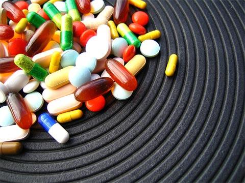 Reiki para atenuar os efeitos secundários de medicação