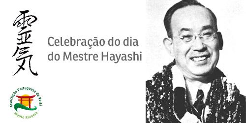 15 de setembro – Parabéns Mestre Hayashi