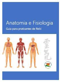Manual de anatomia para praticantes de Reiki
