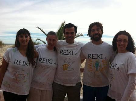 Núcleo de Tavira apresenta projetos para divulgar Reiki