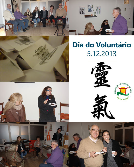 dia do voluntário apr