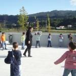 Reiki no Agrupamento de Escolas de Arouca
