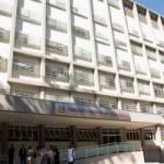 Aplicação de Reiki e cromoterapia em colaboradores do conjunto hospitalar do Mandaqui