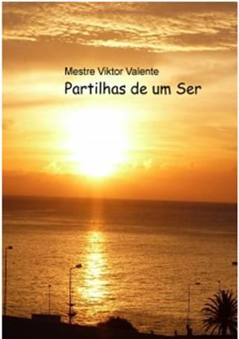 """Entrevista a Vítor Valente sobre """"Partilhas de um Ser"""""""
