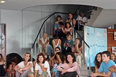 I Dia Zen organizado pelos núcleos de Setúbal e Almada