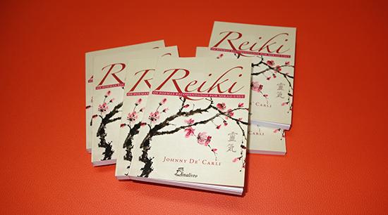 Reiki – os poemas recomendados por Mikao Usui