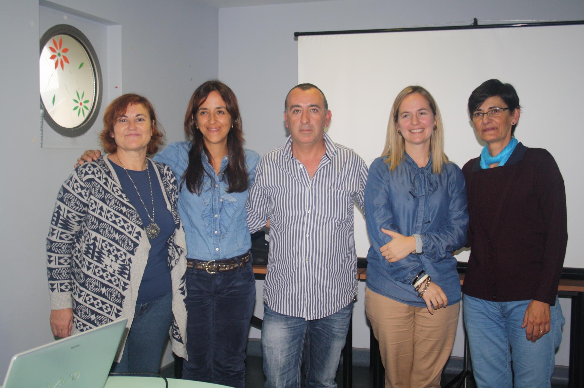 Voluntariado na AFA arranca com núcleo de Braga