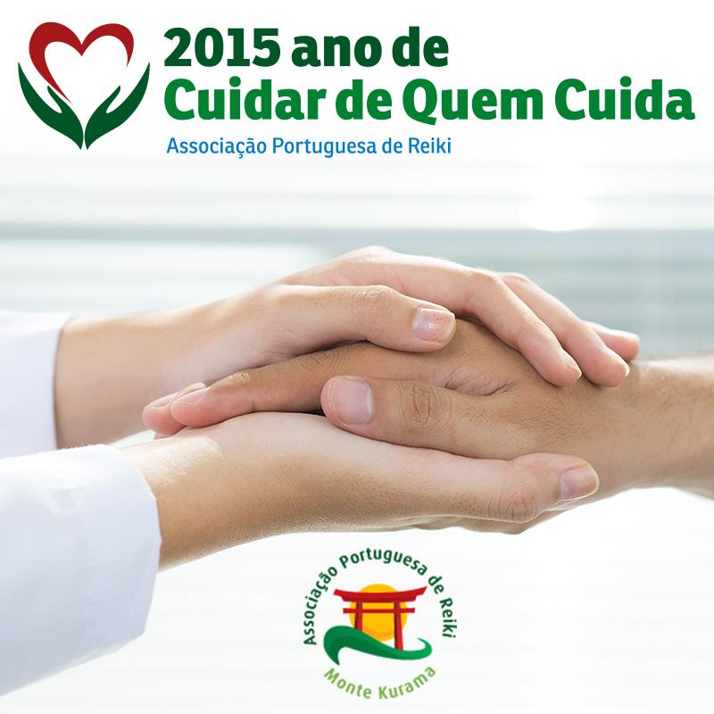 2015 ano de cuidar de quem cuida