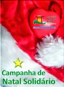 Campanha de Natal Solidário – Núcleo de Santa Maria da Feira7