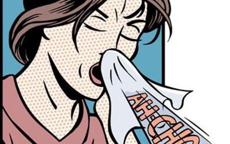 Reiki para tratar gripe