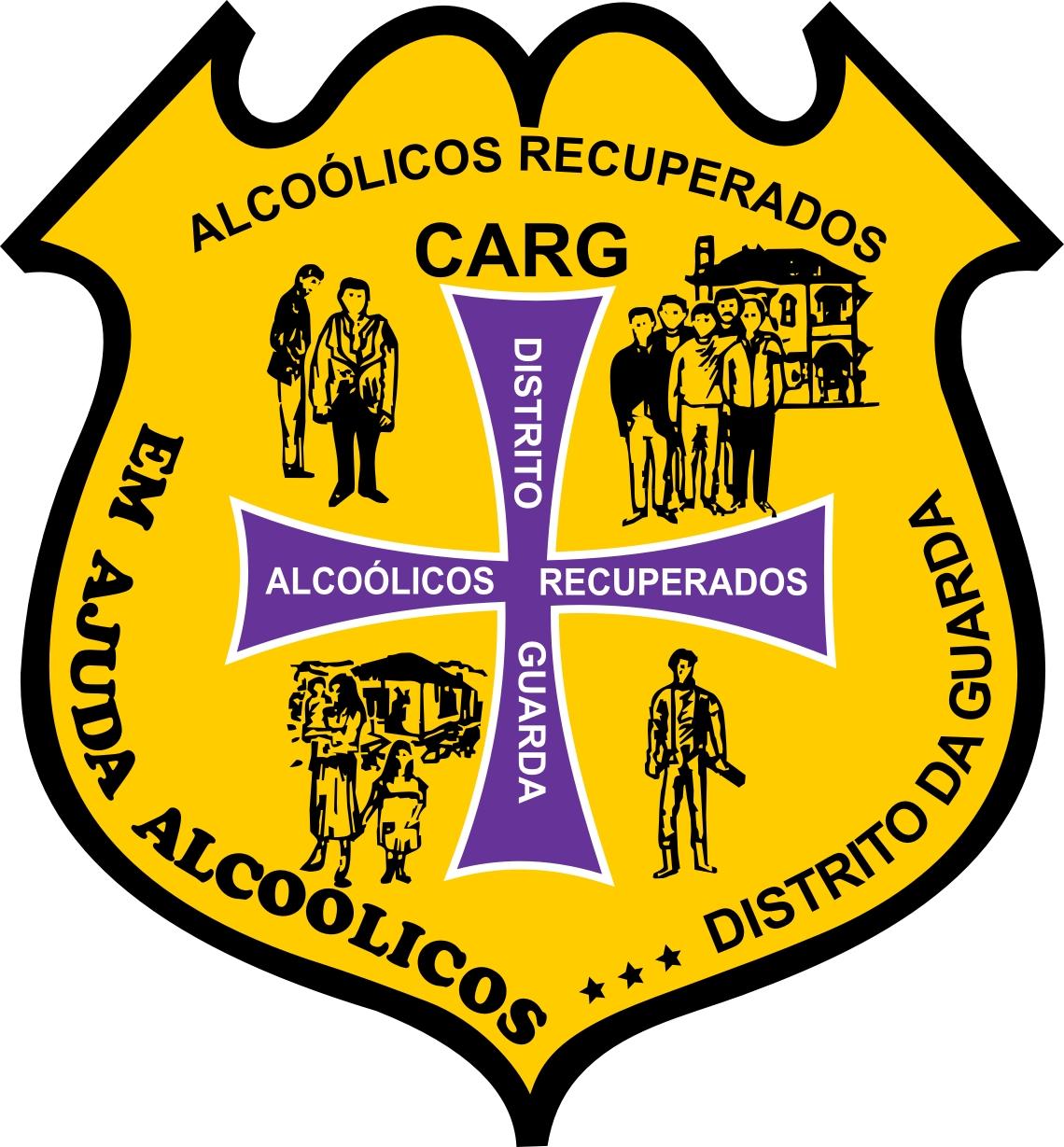 Protocolo entre Núcleo regional da Guarda e Centro de Alcoólicos recuperados do distrito da Guarda (CARG)