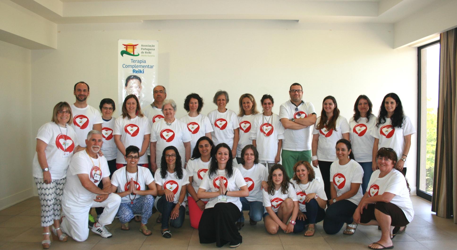 Núcleo Regional de Évora promoveu Curso Preparatório de Voluntariado