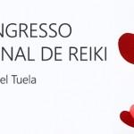 VI Congresso Nacional de Reiki – Porto, 24 de Outubro