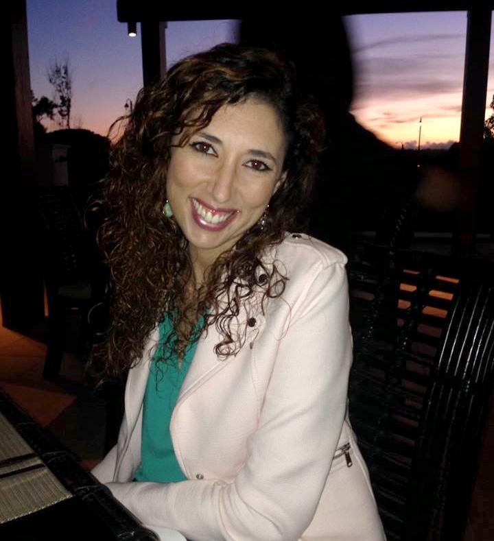 Entrevista a Tânia Martins editora da revista Zen Energy