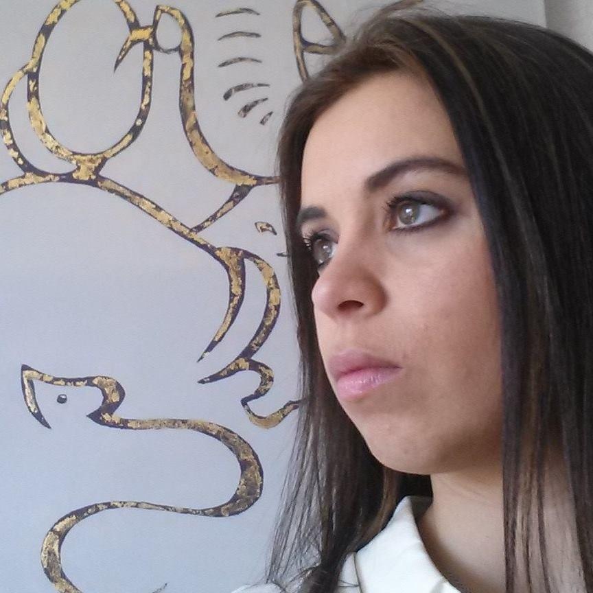 Vanessa Albernaz