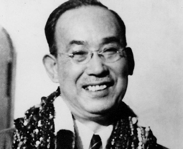 Chujiro Hayashi – 1880-1940 – A vida de um Mestre de Reiki