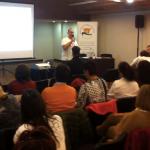 Congresso Nacional Reúne Praticantes de Reiki no Porto