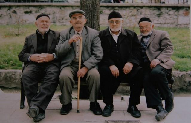 Estudo o Efeito do Reiki na depressão de pessoas seniores em casas de repouso
