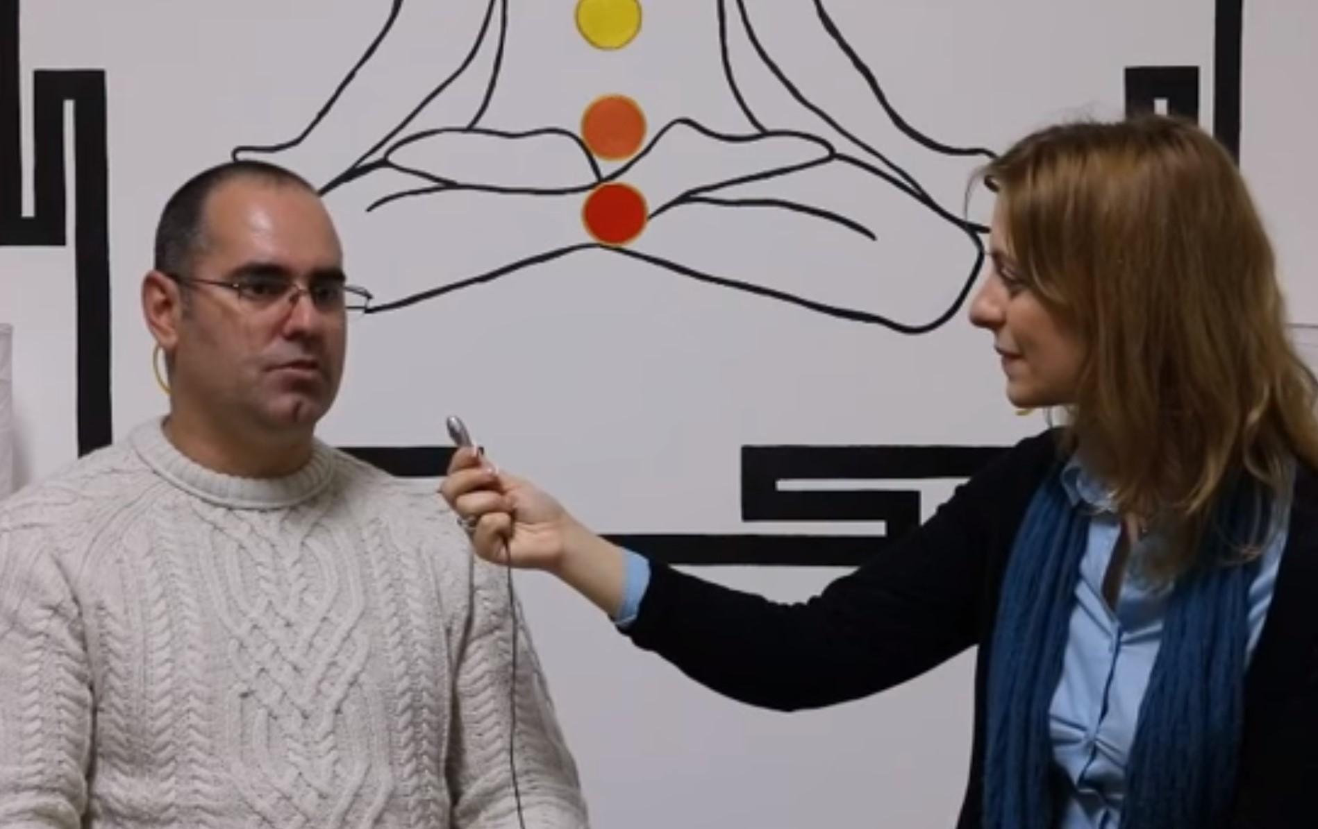 Spiri2All People entrevista João Magalhães sobre Reiki