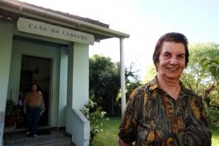 Uma vida dedicada ao Outro – Um breve relato do trabalho realizado por voluntários na ONG Casa do Caminho