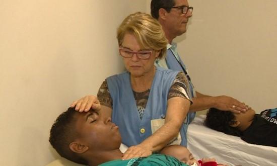 Ambulatório do Boldrini usa terapia alternativa e reduz internações por dor