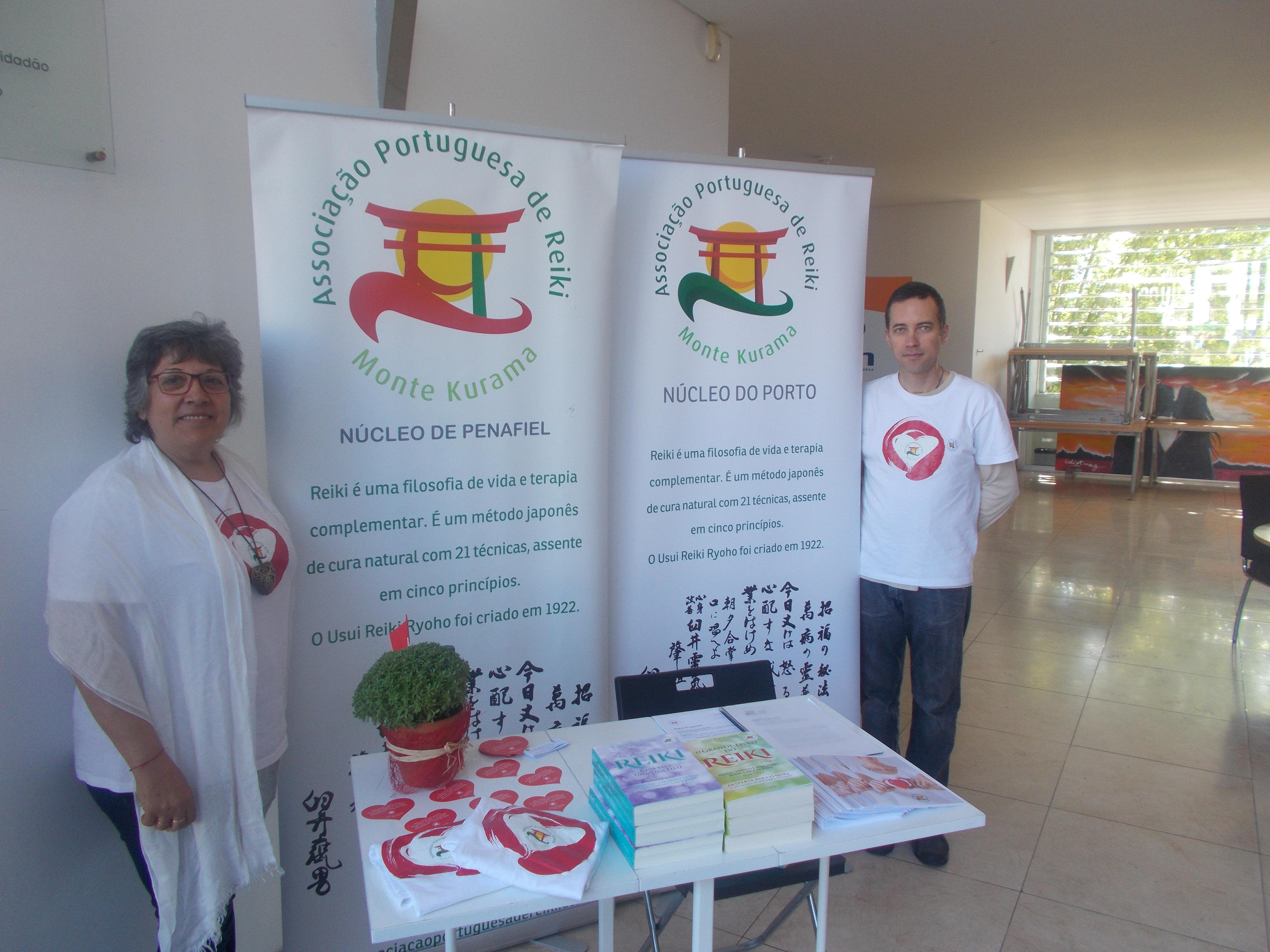 VI Feira Zen em Matosinhos