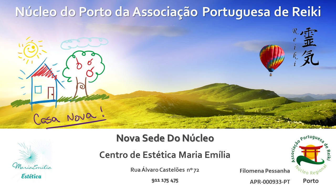 Nova sede do Núcleo do Porto