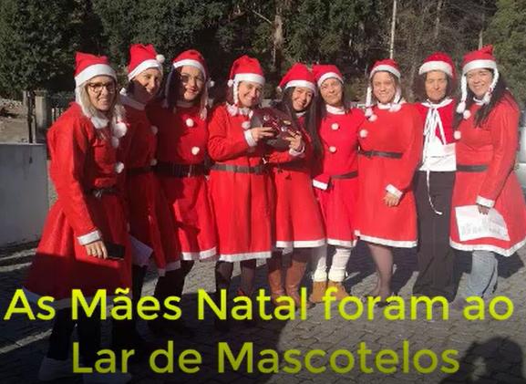 """Natal solidário – """"Levar alegria a quem mais precisa!"""""""