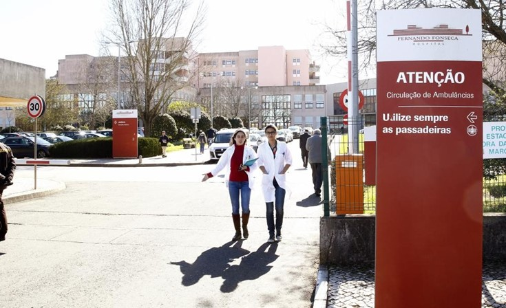 Novos Desafios do Sistema de Saúde – A Medicina Integrativa, Hospital Doutor Fernando Fonseca