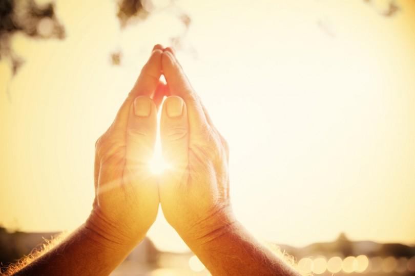 Quando a espiritualidade faz mal à cabeça