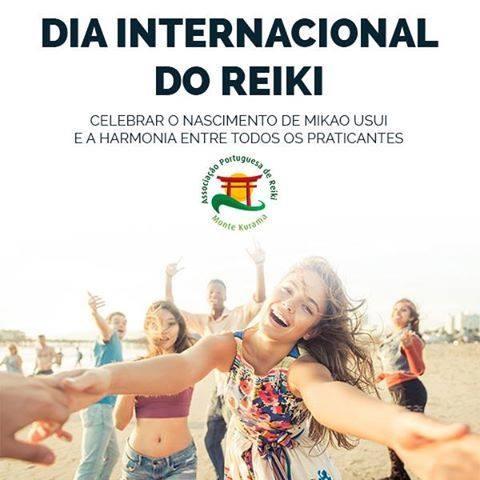 DIA INTERNACIONAL DE REIKI – ALMADA