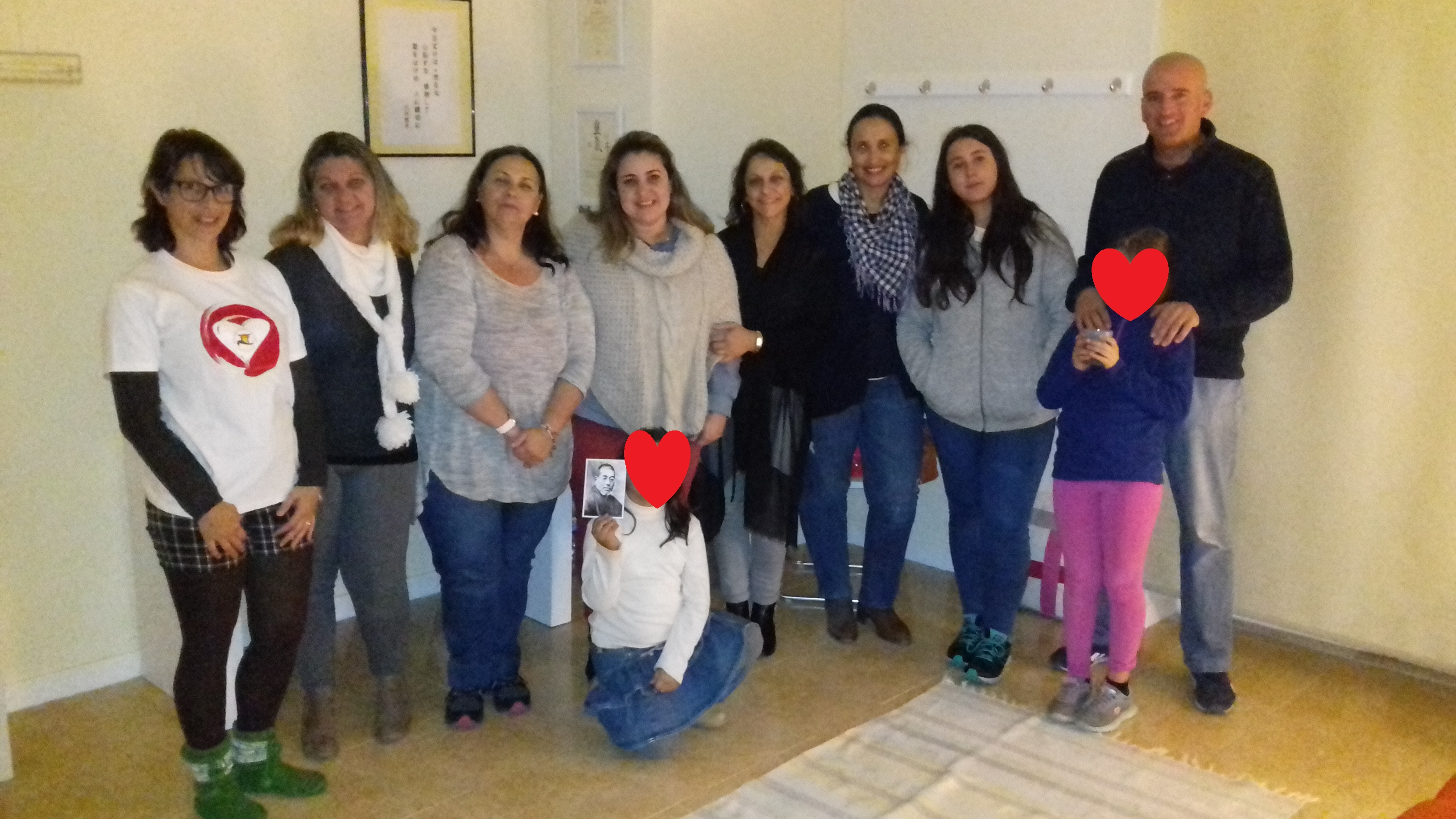 Sessão de esclarecimento – São Pedro de Sintra