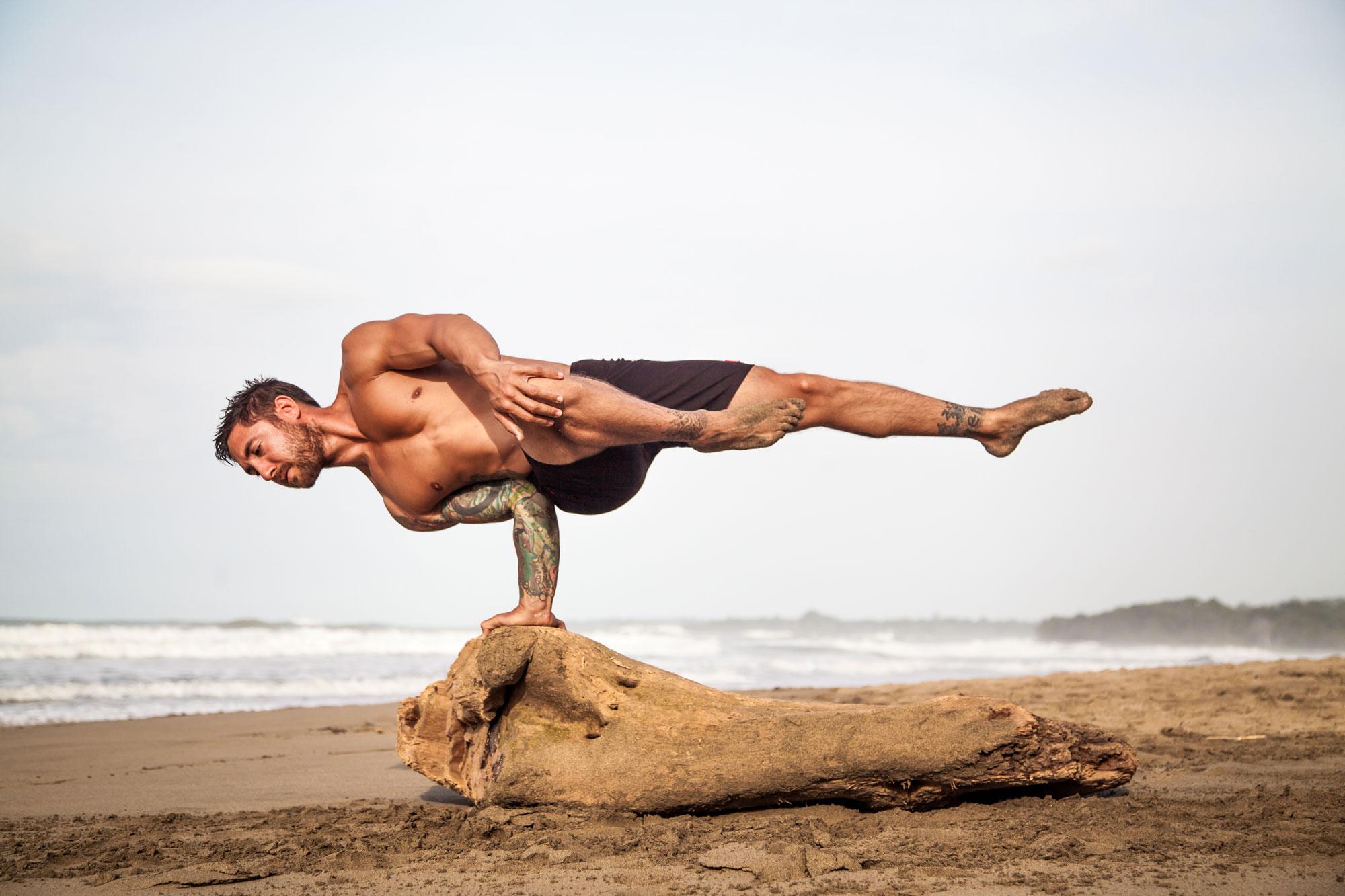 Quando praticar Yoga impede de praticar Reiki