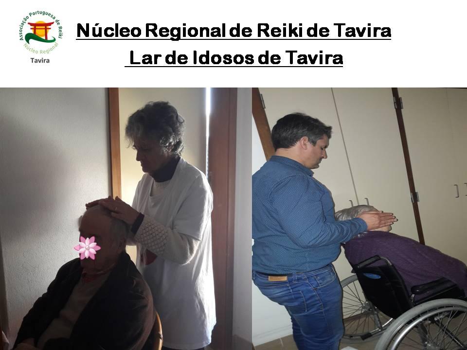 Protocolo Voluntariado – Núcleo de Tavira