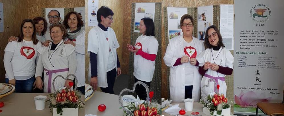 Expô Saúde Social – Núcleo de Braga