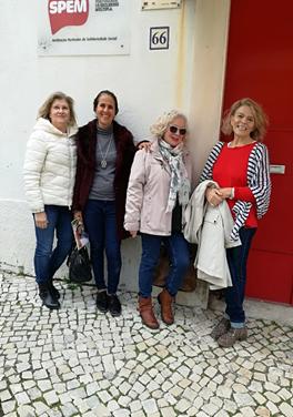 Notícias do Núcleo de Reiki Moscavide / Portela