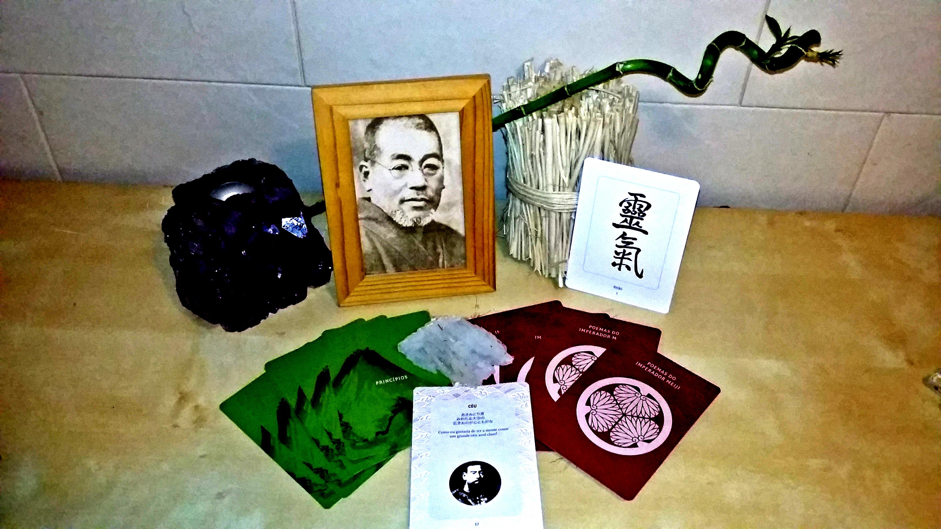 Celebração do dia das virtudes do imperador Meiji – Núcleo Mafra