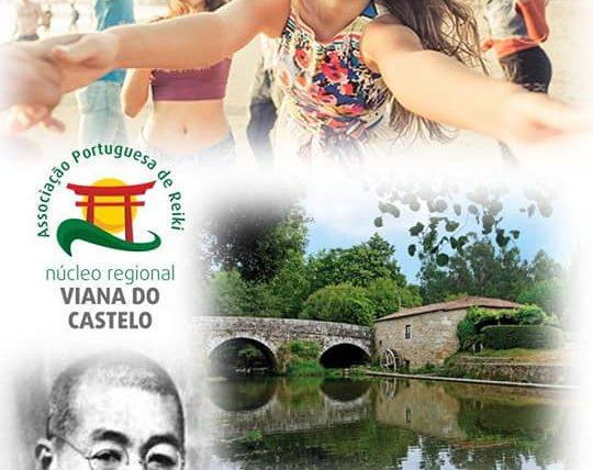 15 de Agosto do Núcleo de Viana do Castelo