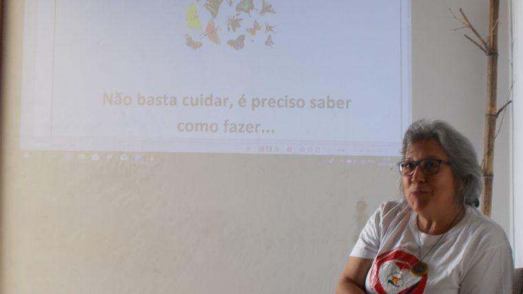 Curso Preparatório de Voluntariado de Reiki