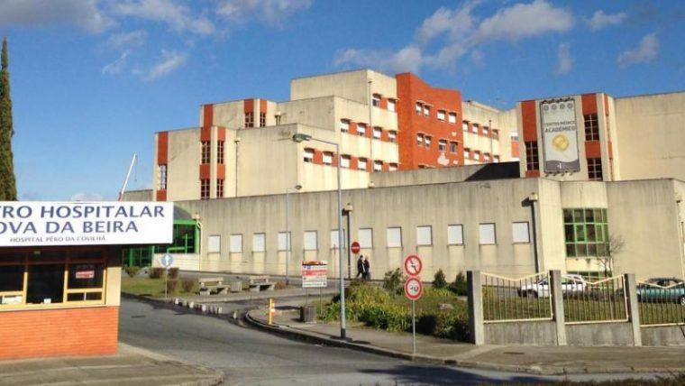Reiki no Hospital do Fundão – relatório dos seis anos de atividade
