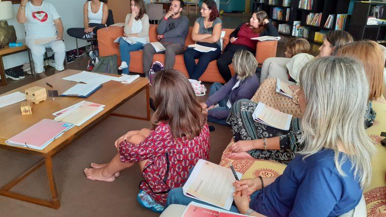 Curso de Aulas Práticas de Reiki – Porto
