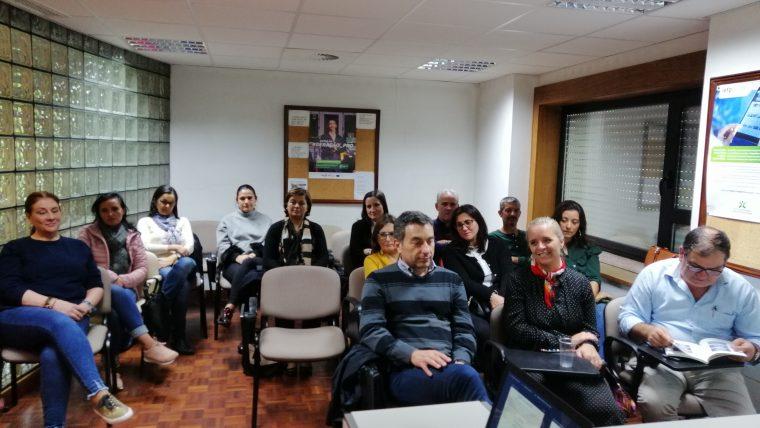 Semana do Colaborador da ISS – Instituto da Segurança Social de Viana do Castelo