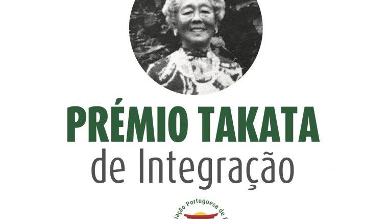 Prémios Takata de Integração Reiki entregues no X Congresso Nacional de Reiki