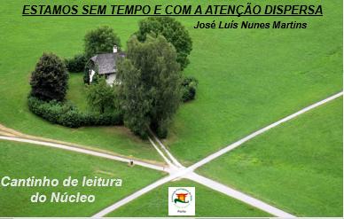 CANTINHO DE LEITURA DO NÚCLEO DO PORTO