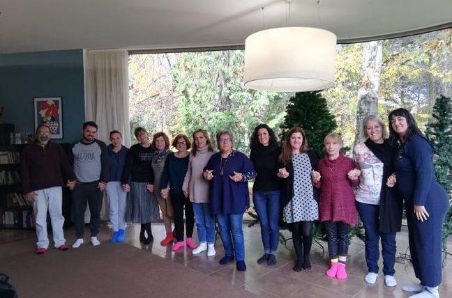 Curso de Aulas Práticas de Reiki – Núcleo do Porto
