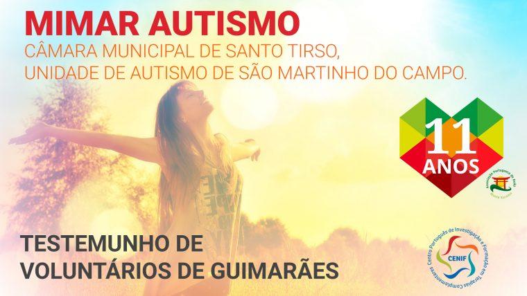 Mimar Autismo – um projeto em voluntariado Reiki