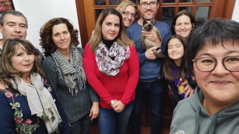 Workshop de Reiki em Animais na Nazaré