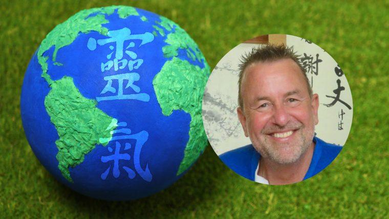 As recomendações de Frank Arjava Petter, Mestre de Reiki Tradicional Japonês, para estes tempos